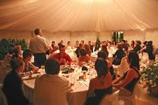 Weddings + Functions