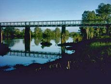 Tabulam Bridge