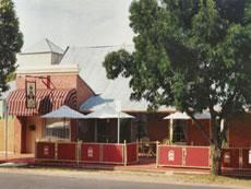 Emeu Inn