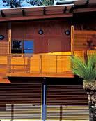 Deck & Grasstree