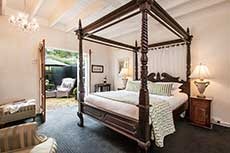 Loft in the Mill Boutique Accommodation - Olinda