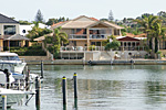 Port Mandurah Canal Lodge