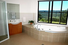 Aurora Spa Bath