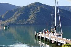 Tirimoana Bay
